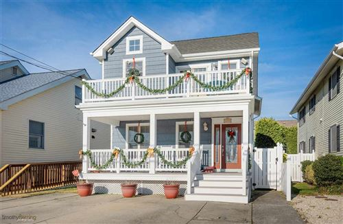 Photo of 2202 Central Avenue, North Wildwood, NJ 08260 (MLS # 200260)