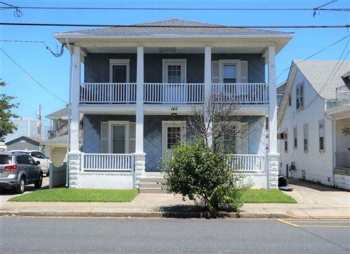 Photo of 145 E Bennett Avenue, Wildwood, NJ 08260 (MLS # 202330)