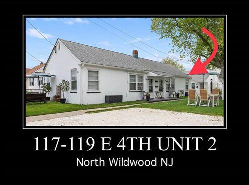 Photo of 117-119 E 14th Avenue, North Wildwood, NJ 08260 (MLS # 211634)