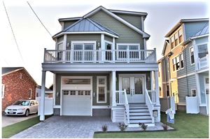 Photo of 8602 Pacific Avenue, Wildwood Crest, NJ 08260 (MLS # 183664)