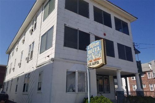 Photo of 320 E Glenwood Avenue, Wildwood, NJ 08260 (MLS # 203669)
