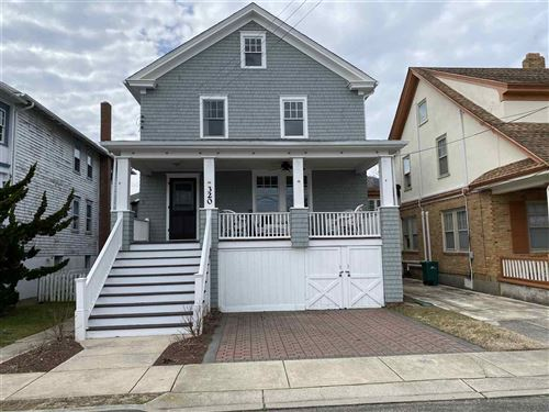 Photo of 320 Jefferson Street, Cape May, NJ 08204 (MLS # 204724)