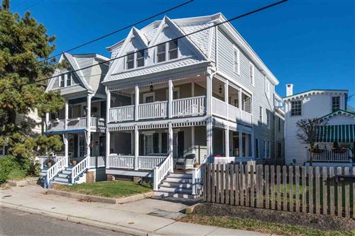 Photo of 25 Windsor Avenue, Cape May, NJ 08204 (MLS # 204771)
