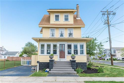 Photo of 1211 Central Avenue, North Wildwood, NJ 08260 (MLS # 211923)