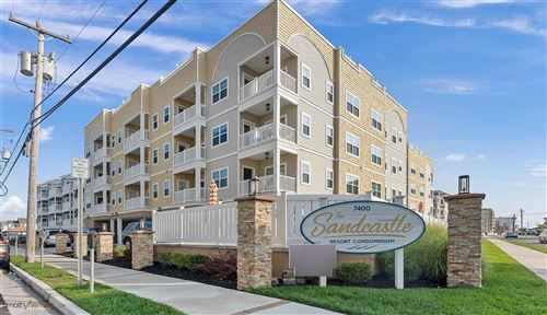 Photo of 7400 Ocean Avenue, Wildwood Crest, NJ 08260 (MLS # 212987)