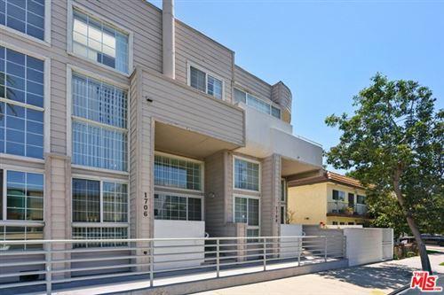 Photo of 1706 Armacost Avenue, Los Angeles, CA 90025 (MLS # 20610000)