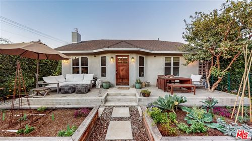 Photo of 4567 St Charles Place, Los Angeles, CA 90019 (MLS # 21713000)