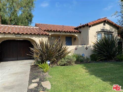 Photo of 3637 W West Boulevard, Los Angeles, CA 90016 (MLS # 21758000)