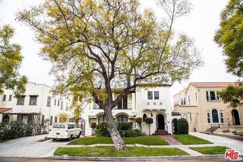 Photo of 1173 S Highland Avenue, Los Angeles, CA 90019 (MLS # 21775000)