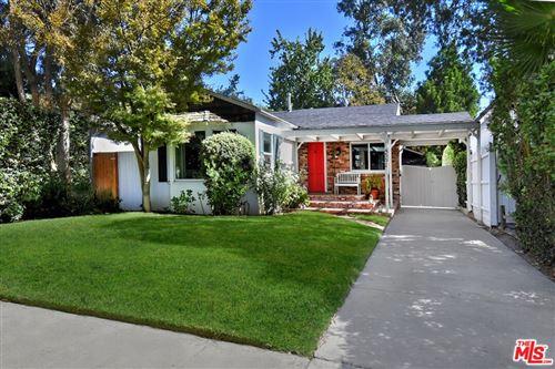 Photo of 4552 Ethel Avenue, Studio City, CA 91604 (MLS # 21796000)