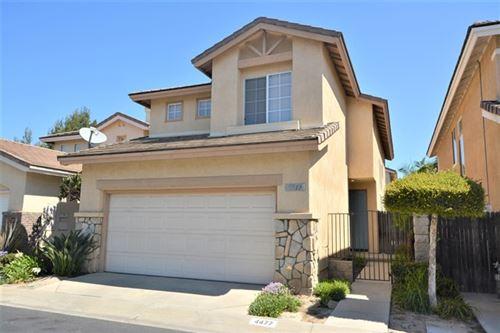 Photo of 4477 Via Arandana, Camarillo, CA 93012 (MLS # 220008000)