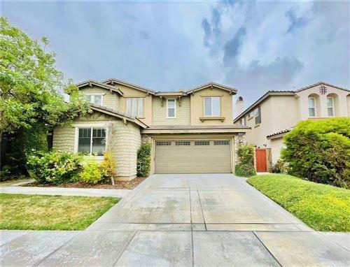 Photo of 14607 Westfield Avenue, Chino, CA 91710 (MLS # AR21100000)