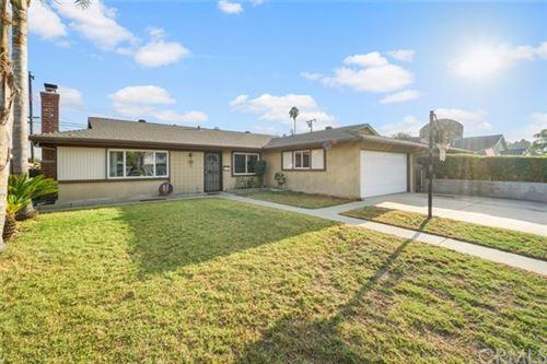 Photo of 5352 Santa Catalina Avenue, Garden Grove, CA 92845 (MLS # DW20199000)