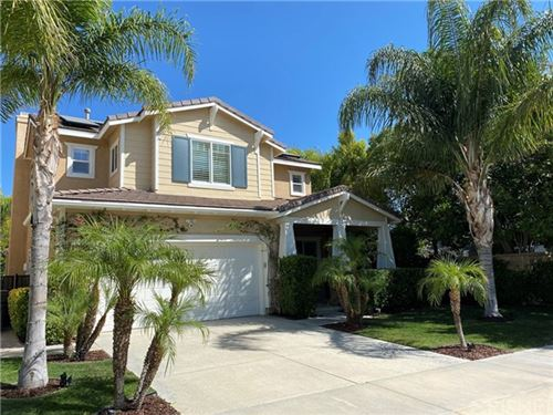 Photo of 27879 Alta Vista Avenue, Valencia, CA 91355 (MLS # SR20136000)