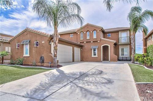 Photo of 31838 Mccartney Drive, Winchester, CA 92596 (MLS # SW20166000)
