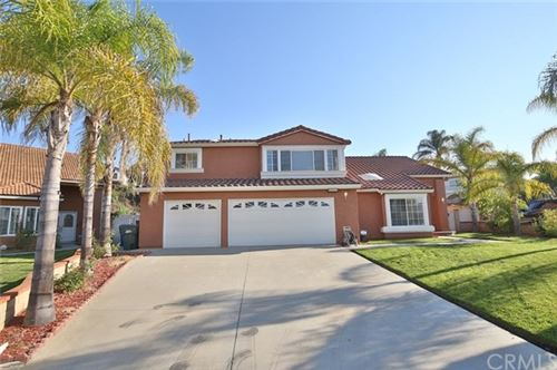 Photo of 2314 Ginger Court, Rowland Heights, CA 91748 (MLS # TR20202000)