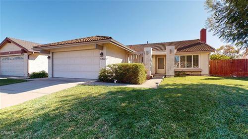Photo of 5490 Cherry Ridge Drive Drive, Camarillo, CA 93012 (MLS # V1-9000)