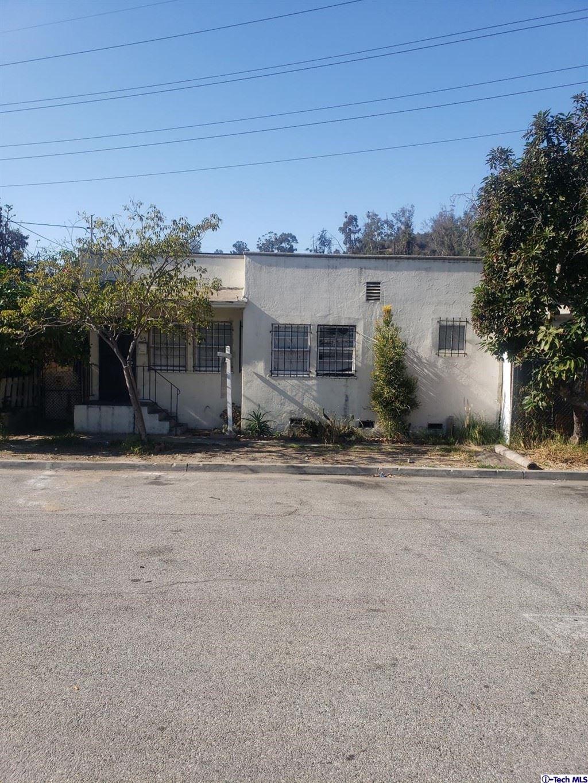 165 N Avenue 18, Lincoln Heights, CA 90031 - MLS#: 320008000