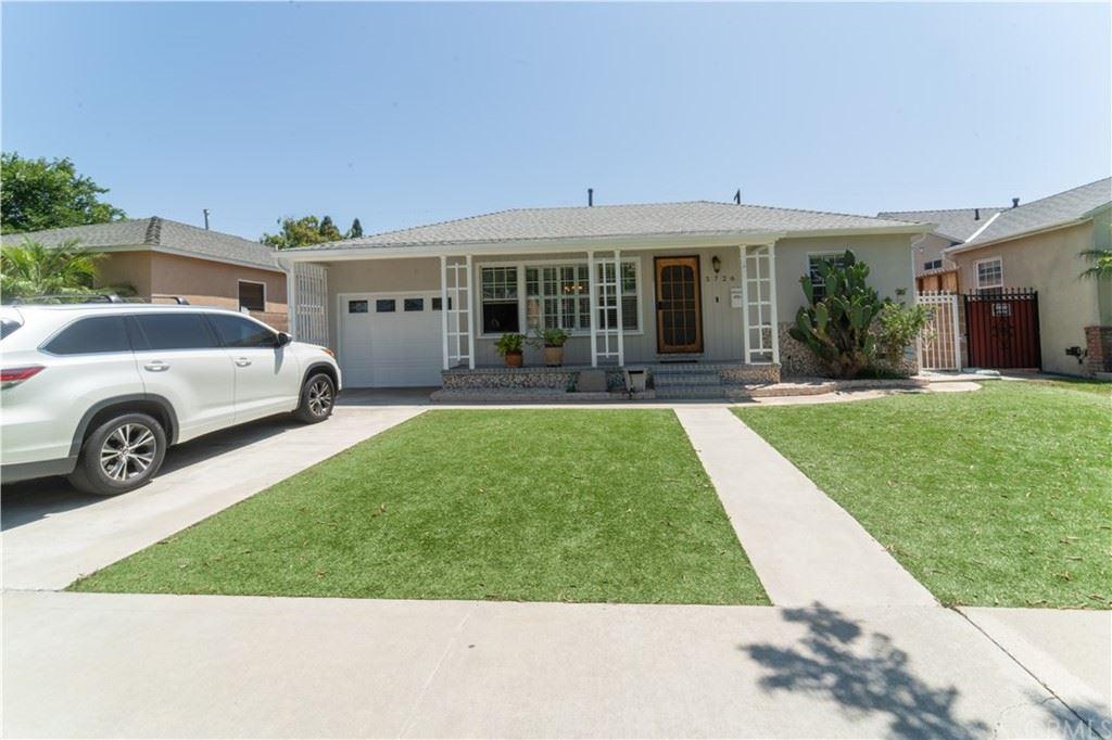 5726 Hersholt Avenue, Lakewood, CA 90712 - MLS#: DW21171000