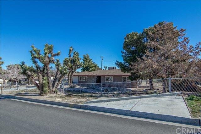 7431 Condalia Avenue, Yucca Valley, CA 92284 - MLS#: JT20243000
