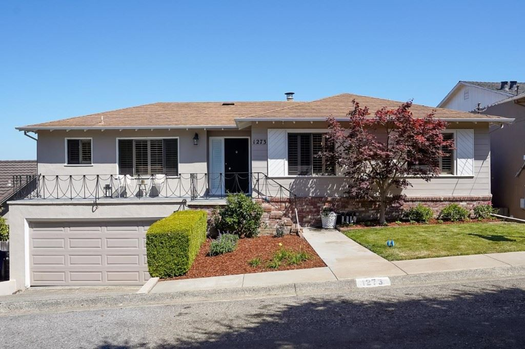 1273 Vista Grande, Millbrae, CA 94030 - #: ML81855000