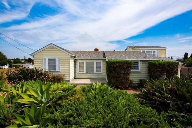7774 Mount Vernon Street, Lemon Grove, CA 91945 - #: NDP2107000