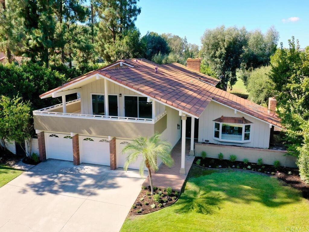 26411 Bodega Lane, Mission Viejo, CA 92691 - MLS#: OC21218000