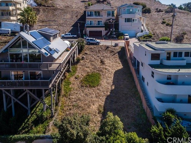 Photo of 245 Cerro Gordo Avenue, Cayucos, CA 93430 (MLS # SP19027000)