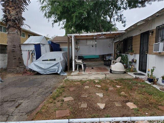 Photo of 509 S Maclay Avenue, San Fernando, CA 91340 (MLS # SR21081000)