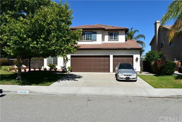 35908 Devonshire Lane, Wildomar, CA 92595 - MLS#: SW20130000