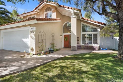 Photo of 24576 Jacarte Drive, Murrieta, CA 92562 (MLS # IV21097001)