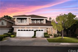 Photo of 40 Talega, Rancho Santa Margarita, CA 92688 (MLS # OC19164001)