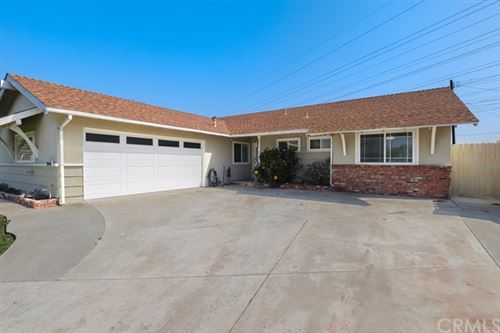 Photo of 10442 Shalom Drive, Huntington Beach, CA 92646 (MLS # OC20035001)