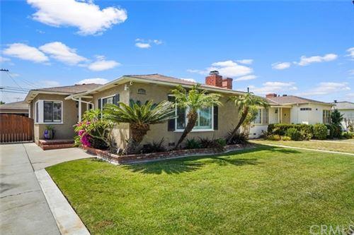Photo of 3511 Gaviota Avenue, Long Beach, CA 90807 (MLS # OC21098001)