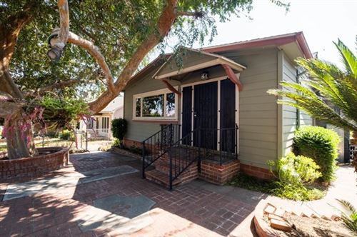 Photo of 1432 Laveta Terrace, Los Angeles, CA 90026 (MLS # P1-1001)