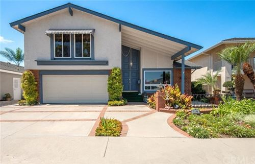 Photo of 4196 Birchwood, Seal Beach, CA 90740 (MLS # PW20137001)