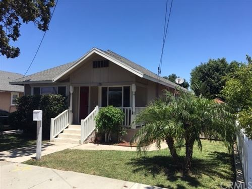Photo of 1231 W Santa Ana Boulevard, Santa Ana, CA 92703 (MLS # PW20138001)