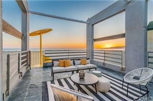 Photo of 1323 Palisades Beach Road, Santa Monica, CA 90401 (MLS # SB19220001)