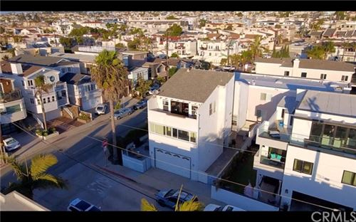 Photo of 168 Hill Street, Hermosa Beach, CA 90254 (MLS # SB21013001)