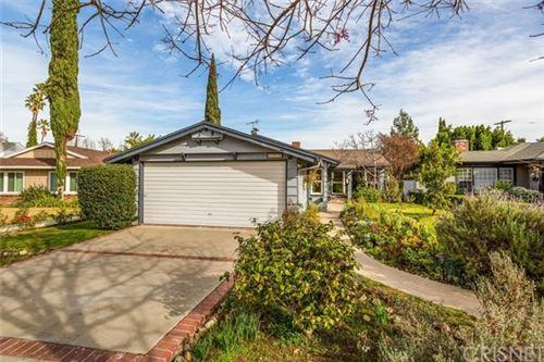 Photo of 4824 Mary Ellen Avenue, Sherman Oaks, CA 91423 (MLS # SR21007001)