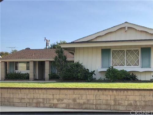 Photo of 3052 Racine Street, Simi Valley, CA 93065 (MLS # SR21010001)
