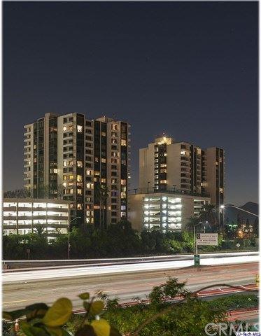 Photo of 343 Pioneer Drive #1703, Glendale, CA 91203 (MLS # 320005001)