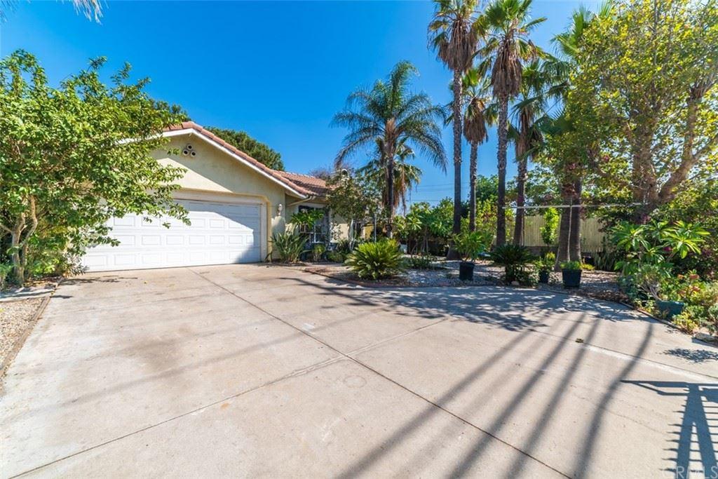 17852 Miller Avenue, Fontana, CA 92336 - MLS#: CV21208001