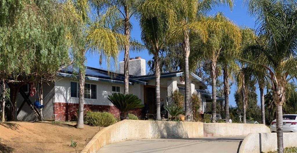 31990 Highview Drive, Redlands, CA 92373 - MLS#: EV21058001