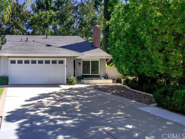 27132 Via Noveno, Mission Viejo, CA 92691 - MLS#: OC21029001