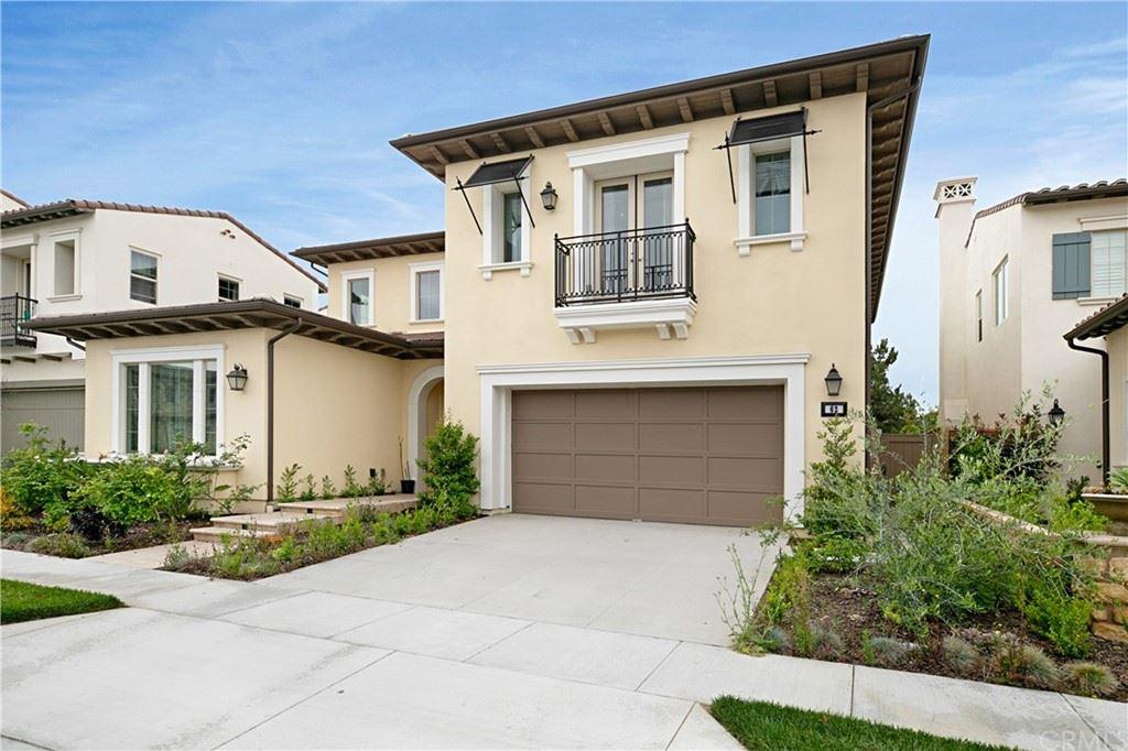 62 Sherwood, Irvine, CA 92620 - MLS#: OC21103001
