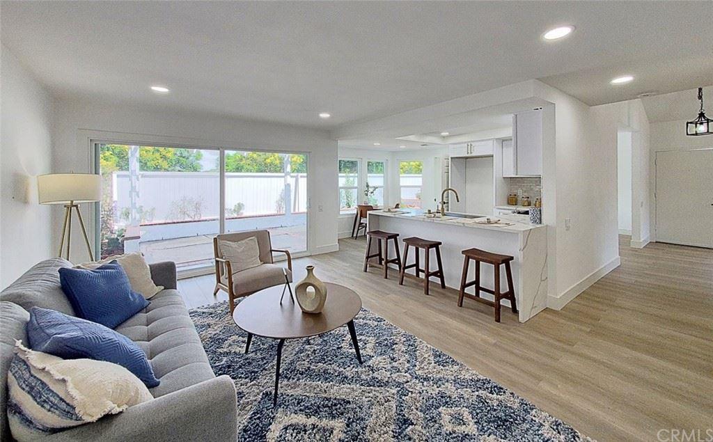 22 Brookstone, Irvine, CA 92604 - MLS#: OC21200001
