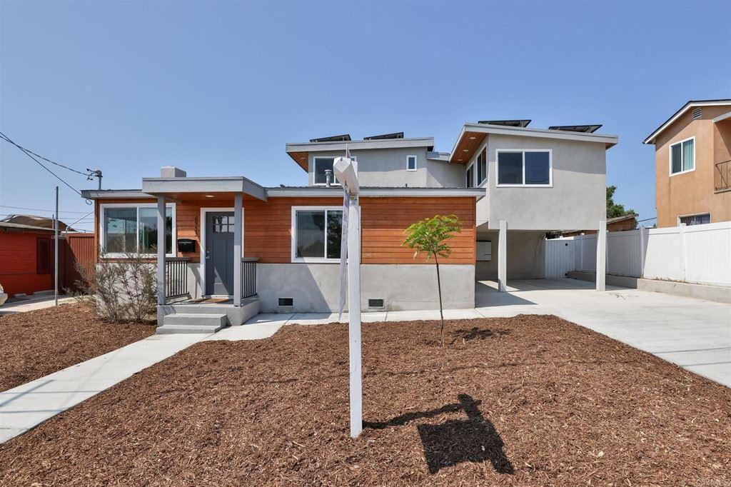 6953 Howe Court, San Diego, CA 92111 - MLS#: PTP2105001