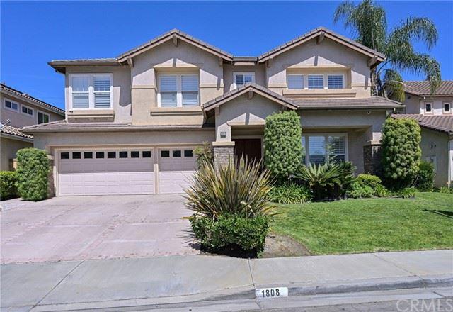 1808 Browerwoods Place, Placentia, CA 92870 - MLS#: PW21110001