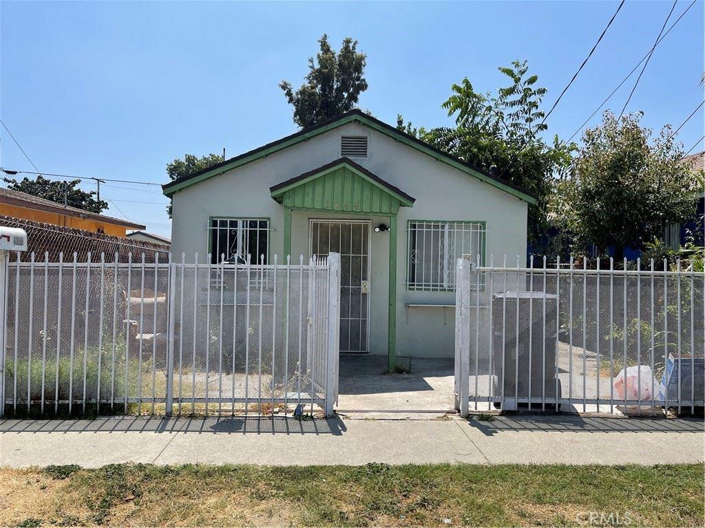 2044 E Stockwell Street, Compton, CA 90222 - MLS#: PW21172001